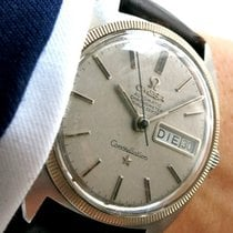 Omega Genuine Omega Constellation Day Date Automatik Automatic