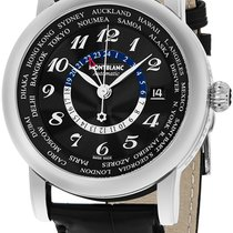 Montblanc Star World Time GMT 106464