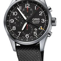 Oris Big Crown ProPilot Chronograph GMT