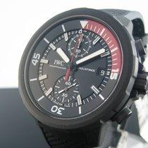 IWC Aquatimer Chronograph Edition La Cumbre Volcano IW379505
