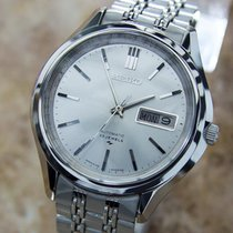 Seiko Made In Japan Vintage Automatic 1970s Mens 39mm Vintage...