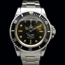 Tudor Submariner 7928 Gilt Dial