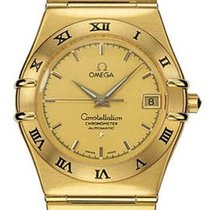 Omega Constellation Classic Large Size