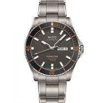 Mido Ocean Star Captain V Diver, Herrenuhr Automatik, M026.430.44