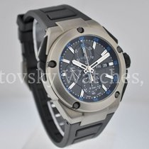 IWC Ingenieur Double Chrono
