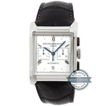 Baume & Mercier Hampton XL Chronograph M0A10032