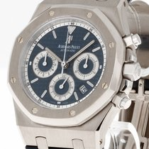 Audemars Piguet Royal Oak Chronograph Ref.26022BC