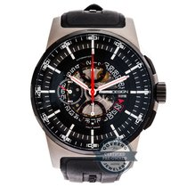 Momo Design Pilot's Chronograph MD276-RB-04BKSK