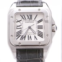 Cartier Santos 100 XL W20073X8