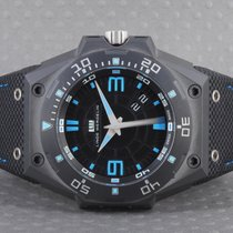 Linde Werdelin Hard Black III Big Date