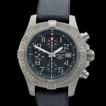 Breitling Avenger Bandit Ref.: E1338310 - Box/Papiere -...