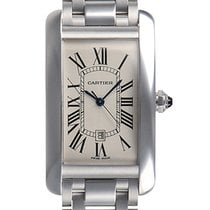 Cartier Tank Americaine LM