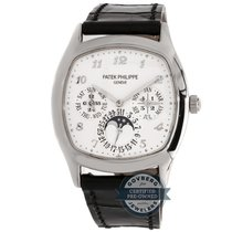 Patek Philippe Grand Complications Perpetual Calendar 5940G-001