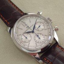 Girard Perregaux 30 Anni in Sevel Referenz 49480 Chronograph ...