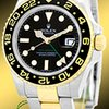 Rolex Ceramic GMT-Master II
