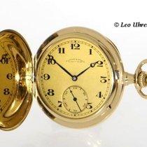 A. Lange & Söhne Glashütte B/Dresden 18Kt Gold gent's...