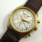 Rolex ref.6036 Dato-Compax Chronograph Jean Claude Killy