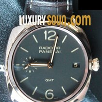 Panerai Historic Radiomir 3 Days GMT Oro Rosso