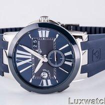 Ulysse Nardin Executive Dual Time 243-00-3/43