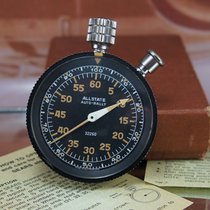 Heuer Sears Allstate Auto-Rally Stopwatch for Rallycar Vintage