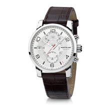 Montblanc Timewalker Twinfly Chronograph  Men's Watch 109134