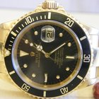 Rolex submariner black nipple dial
