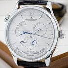 Jaeger-LeCoultre Master Geographic SS 39MM