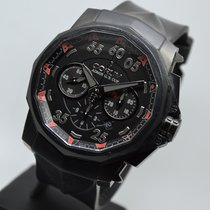 Corum Admiral's Cup 48 Dubail Paris Black Hull Limited 25...
