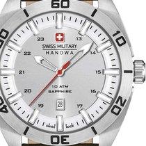 Swiss Military Hanowa 06-4282.04.001 Champ Herren 42mm 10ATM