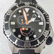 Girard Perregaux 芝柏 (Girard Perregaux) Sea Hawk 49960-19-631-FK6A