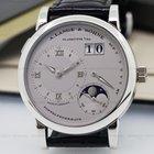 A. Lange & Söhne Lange 1 Moon Platinum