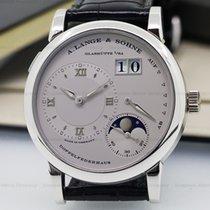 A. Lange & Söhne 109.025 Lange 1 Moon Platinum (24013)