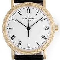 Patek Philippe Calatrava 18k Men's Watch 3802-J (or 3802J;...