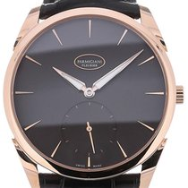 Parmigiani Fleurier Tonda 1950 39 Automatic Small Second Black...