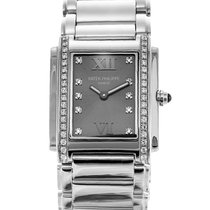 Patek Philippe Watch Twenty-4 4910/10A-010