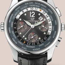 Girard Perregaux Girard-Perregaux WW.TC Chronograph · 49805-53...
