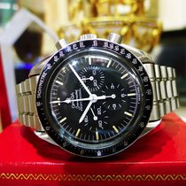 Omega Speedmaster Professional Chronograph Steel Moon Watch C....