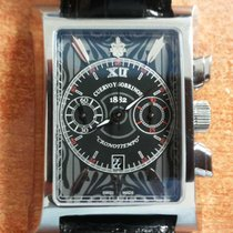 Cuervo y Sobrinos esplendidos chronograph A2416-1GN 99 limited...