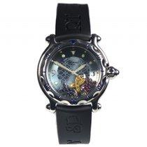Chopard Happy Sport Fish Diamonds Lady Watch
