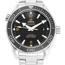 Omega Watch Planet Ocean 232.30.46.21.01.003