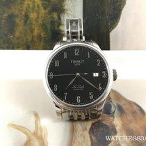Tissot Black Swiss watch Tissot Le Locle 1853 Automatic como...