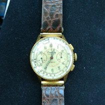 Breitling Chrono-Matic Authentic Vintage Breitling Slide Rule...