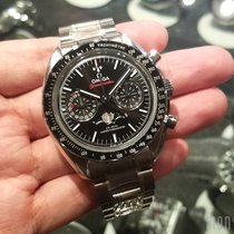 歐米茄 (Omega) 304.30.44.52.01.001 Speedmaster Moonwatch Moonphas...