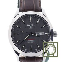 Ball Engineer II Chronometer Red Label 43mm NEW