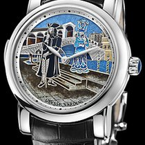 Ulysse Nardin Carnival of Venice Minute Repeater