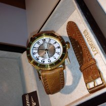 Longines Lindberg  Hour Angle Watch serie limitata 1927-1987
