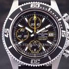 Breitling Superocean 2 chrono Unused & Full set A13341