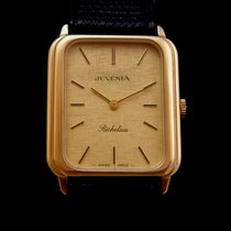 Juvenia Vintage Richelieu Mechanical  Men's 80's New