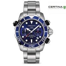 Certina DS Action Divers Chronograph Automatik