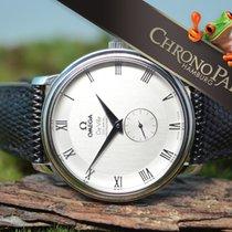 Omega 39mm De Ville Co-Axial Prestige Automatik Chronometer /...